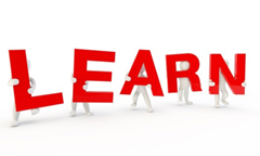 Learn~学ぶ